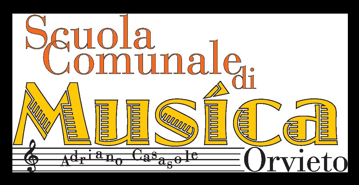 """Scuola Comunale di Musica di Orvieto """"Adriano Casasole"""""""